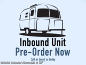 2021 Airstream Caravel 19CB