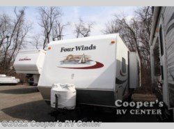 Used 2008  Dutchmen Four Winds 29Q-GS by Dutchmen from Cooper's RV Center in Murrysville, PA