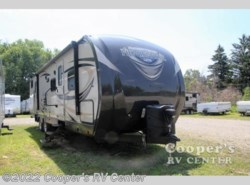Used 2016  Forest River Salem Hemisphere Lite 312QBUD by Forest River from Cooper's RV Center in Murrysville, PA