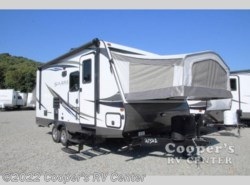 New 2017  Palomino Solaire 190 X by Palomino from Cooper's RV Center in Murrysville, PA