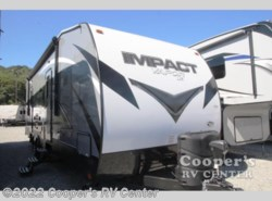 New 2017 Keystone Impact 29V available in Murrysville, Pennsylvania