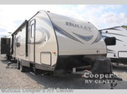New 2017  Keystone Bullet 248RKS by Keystone from Cooper's RV Center in Murrysville, PA