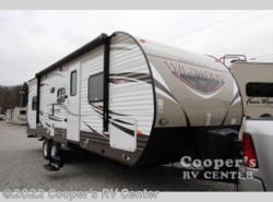 New 2017  Forest River Wildwood 26TBSS by Forest River from Cooper's RV Center in Murrysville, PA