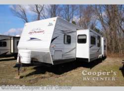 Used 2010  Jayco Jay Flight G2 31BHDS by Jayco from Cooper's RV Center in Murrysville, PA