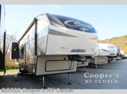 New 2017  Keystone Cougar 326RDS by Keystone from Cooper's RV Center in Murrysville, PA