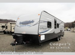 New 2017  Keystone  Summerland 2600TB by Keystone from Cooper's RV Center in Murrysville, PA