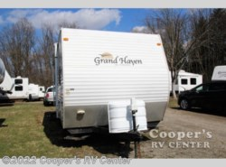 Used 2008  Viking Grand Haven X-21 by Viking from Cooper's RV Center in Murrysville, PA