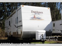 Used 2007  Dutchmen Classic 30S-DSL by Dutchmen from Cooper's RV Center in Murrysville, PA