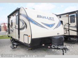 New 2017  Keystone Bullet Crossfire 1900RD by Keystone from Cooper's RV Center in Murrysville, PA