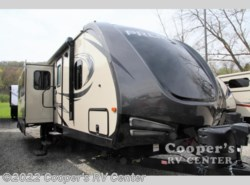 New 2017  Keystone Premier Ultra Lite 31BKPR by Keystone from Cooper's RV Center in Murrysville, PA