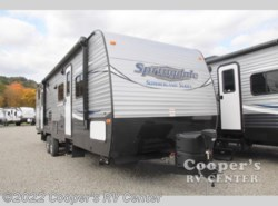 New 2017  Keystone  Summerland 3030BHGS by Keystone from Cooper's RV Center in Murrysville, PA