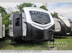 New 2018  Keystone Outback 333FE by Keystone from Cooper's RV Center in Murrysville, PA