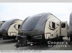 New 2017  Keystone Premier Ultra Lite 24RKPR by Keystone from Cooper's RV Center in Murrysville, PA