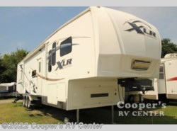 Used 2009  Forest River XLR 37X12SA by Forest River from Cooper's RV Center in Murrysville, PA