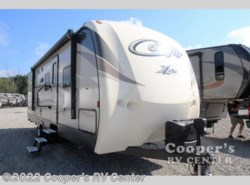 New 2017  Keystone Cougar X-Lite 25RDB by Keystone from Cooper's RV Center in Murrysville, PA