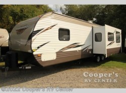 New 2018  Forest River Wildwood 27RKSS by Forest River from Cooper's RV Center in Murrysville, PA