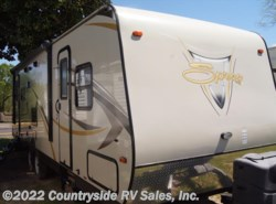 Used 2013  K-Z Spree 280RLS by K-Z from Countryside RV Sales Inc. in Gladewater, TX