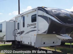 Used 2013  Prime Time Crusader 290RLT by Prime Time from Countryside RV Sales Inc. in Gladewater, TX