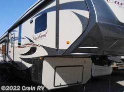 Used 2013  Forest River Cardinal 3450RL by Forest River from Crain RV in Little Rock, AR