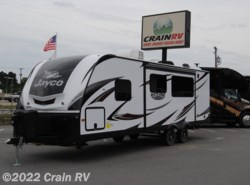 New 2017  Jayco White Hawk 27RBOK by Jayco from Crain RV in Little Rock, AR
