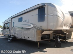 New 2017  Jayco Eagle 355MBQS by Jayco from Crain RV in Little Rock, AR
