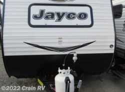 New 2017  Jayco Jay Flight SLX 154BH by Jayco from Crain RV in Little Rock, AR