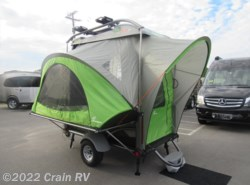 New 2017  Sylvan Sport GO  by Sylvan Sport from Crain RV in Little Rock, AR