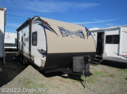 Used 2016  Forest River Wildwood X-Lite 232RBXL by Forest River from Crain RV in Little Rock, AR