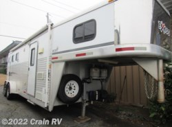 Used 2004  Exiss Sport 307ELQ by Exiss from Crain RV in Little Rock, AR