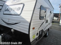 Used 2016  Jayco Jay Flight SLX 145RB by Jayco from Crain RV in Little Rock, AR