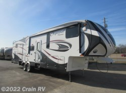 Used 2014  Coachmen Chaparral 345BHS