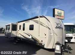 New 2018  Jayco Eagle 330 RSTS by Jayco from Crain RV in Little Rock, AR