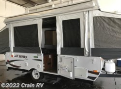Used 2012  Jayco Jay Series 1207 by Jayco from Crain RV in Little Rock, AR