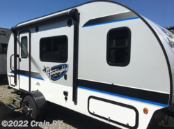 Used 2017  Jayco Hummingbird 17RB Baja