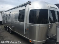 Used 2015  Airstream Land Yacht  by Airstream from Crain RV in Little Rock, AR