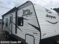 New 2018  Jayco Jay Flight SLX  by Jayco from Crain RV in Little Rock, AR