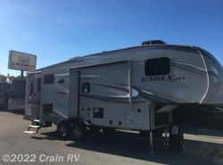 New 2018  Jayco Eagle HT 24.5CKTS by Jayco from Crain RV in Little Rock, AR