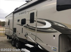 New 2018  Jayco Eagle HT 26.5BHS by Jayco from Crain RV in Little Rock, AR