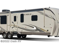 New 2018  Jayco Eagle 338RETS by Jayco from Crain RV in Little Rock, AR