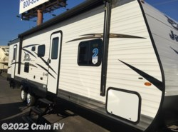 New 2018  Jayco Jay Flight SLX 287BHS by Jayco from Crain RV in Little Rock, AR