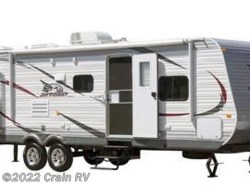Used 2015  Jayco Jay Flight 28RBDS by Jayco from Crain RV in Little Rock, AR