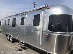 New 2019  Airstream Classic 33FB by Airstream from Crain RV in Little Rock, AR