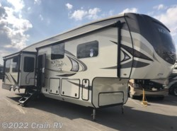 New 2018  Jayco North Point 381DLQS by Jayco from Crain RV in Little Rock, AR
