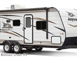 New 2018  Jayco Jay Flight SLX 284BHS by Jayco from Crain RV in Little Rock, AR