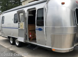 Used 2001  Airstream Safari 25 twin bed by Airstream from Crain RV in Little Rock, AR