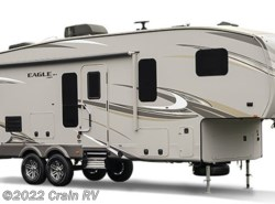 New 2019 Jayco Eagle HT 29.5FBDS available in Little Rock, Arkansas