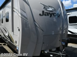 New 2019 Jayco Eagle Travel Trailers 330RSTS available in Little Rock, Arkansas