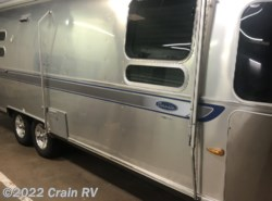 Used 2007 Airstream Classic 27 available in Little Rock, Arkansas