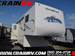 Used 2003 SunnyBrook  30RKFS available in Little Rock, Arkansas
