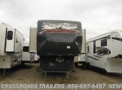 Used 2012  CrossRoads Rushmore 38FL by CrossRoads from Crossroads Trailer Sales, Inc. in Newfield, NJ